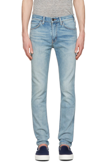 Levi's - Blue 510 Bad Boy Jeans