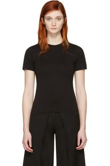 Acne Studios - Two-Pack Black Dorla T-Shirt
