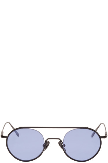 Acne Studios - Blue Winston Sunglasses
