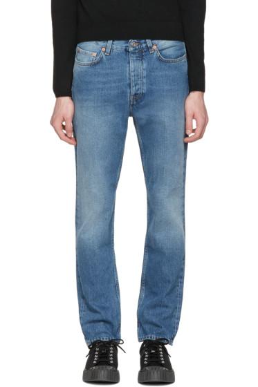 Acne Studios - Blue Van Jeans