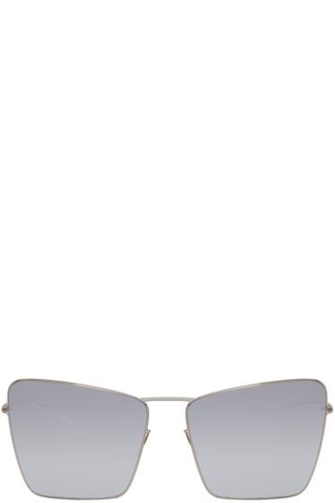 Maison Margiela - Silver Mykita Edition MMESSE014 Sunglasses