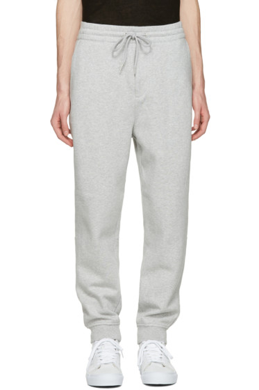 T by Alexander Wang - Grey Lounge Pants