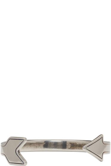 Lanvin - Silver Arrow Bracelet