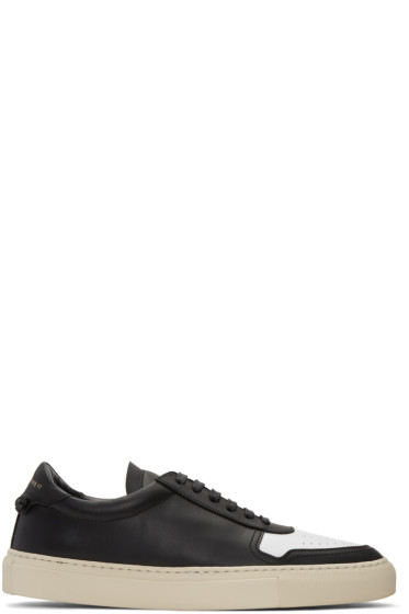 Givenchy - Black Urban Street Sneakers