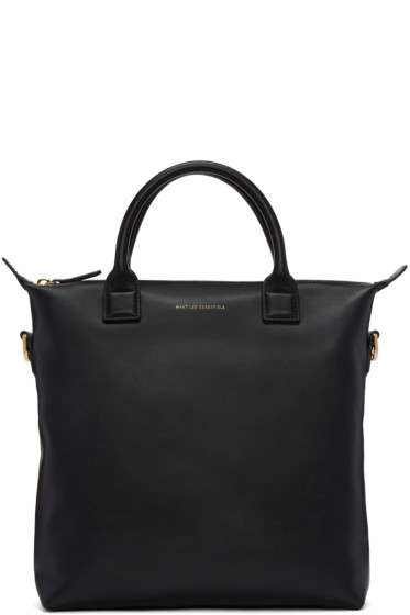 Want Les Essentiels - Black Mini O'Hare Tote