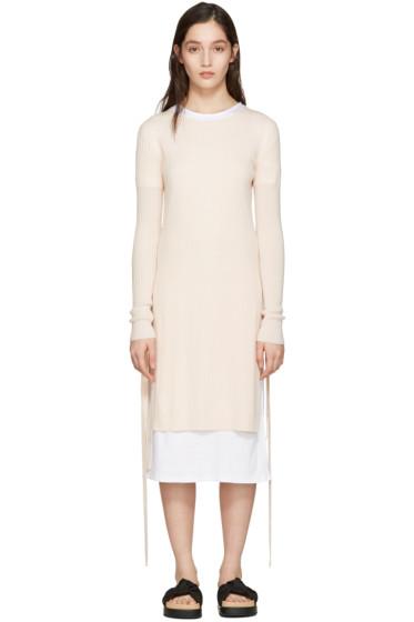 See by Chloé - Beige Wool Sweater