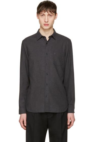 Burberry - Grey Ellister Shirt