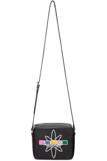 Kenzo - Black Cory Shoulder Bag