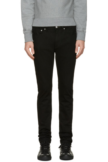 PS by Paul Smith - Black Slim Jeans