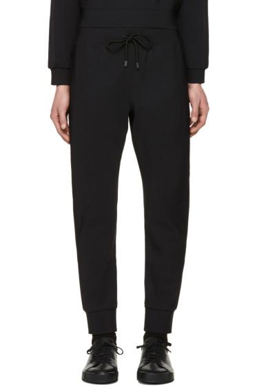 Calvin Klein Collection - Black Pelman Lounge Pants