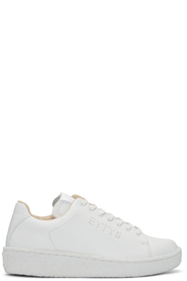 Eytys - White Ace Sneakers