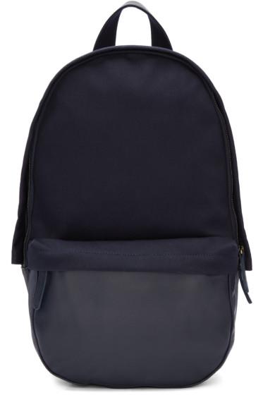 Haerfest - Navy H5 Capsule Backpack