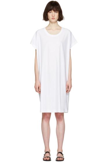 Nehera - White Ultra Oversized Dress