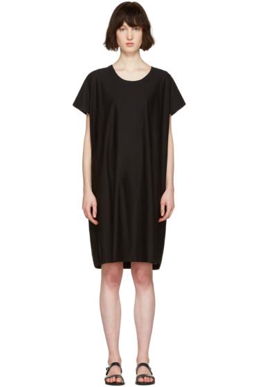 Nehera - Black Ultra Oversized Dress