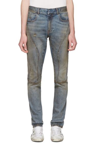 Faith Connexion - Indigo Runner Jeans