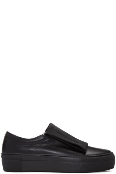 Primury - Black Curio+ Sneakers
