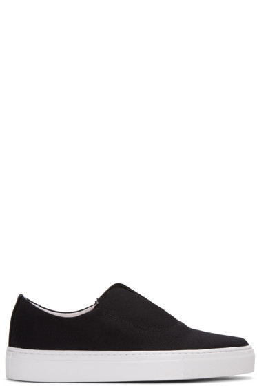 Primury - Black Fabl Sneakers