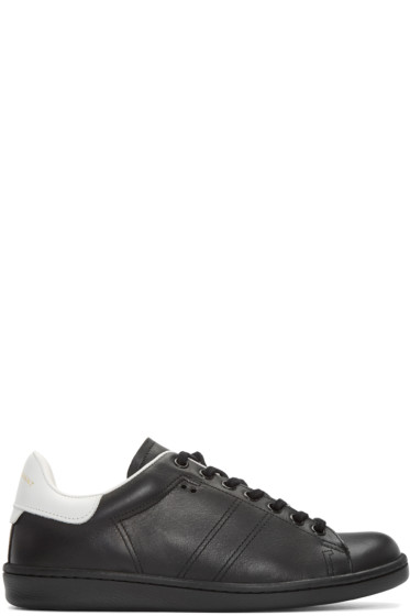 Isabel Marant - Black Bart Sneakers