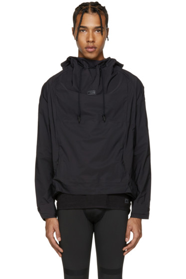 Y-3 SPORT - Black 3L Waterproof Jacket