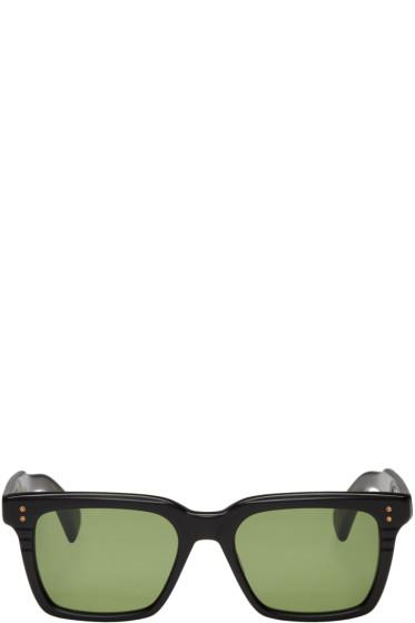Dita - Black Sequoia Sunglasses