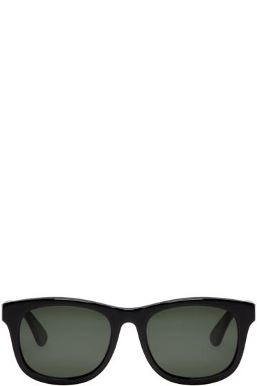 Han Kjobenhavn - Black Wolfgang Sunglasses