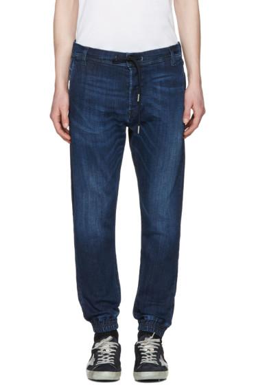 Diesel - Blue Duff Jeans