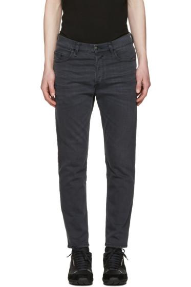 Diesel - Grey Jifer Jeans