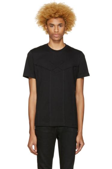 Diesel - Black T-Capitan T-Shirt