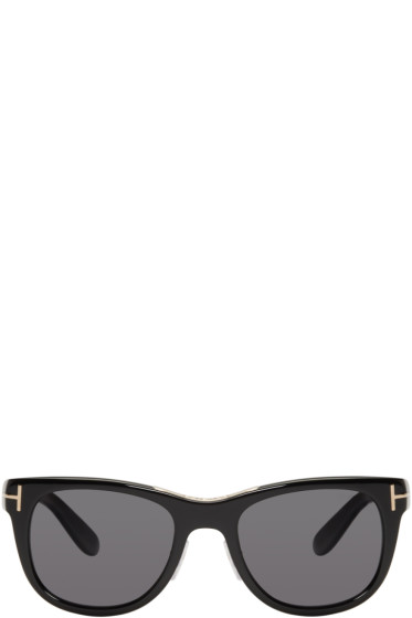 Tom Ford - Black Jack Sunglasses