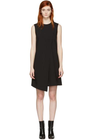 Acne Studios - Black Sassa Dress