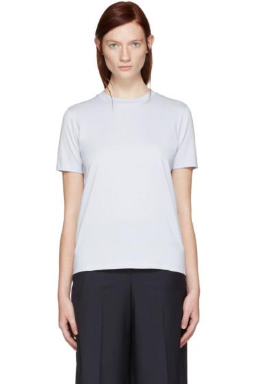 Acne Studios - Purple Taline E Base T-Shirt