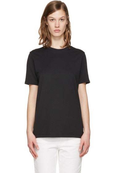 Acne Studios - Black Taline E Base T-Shirt