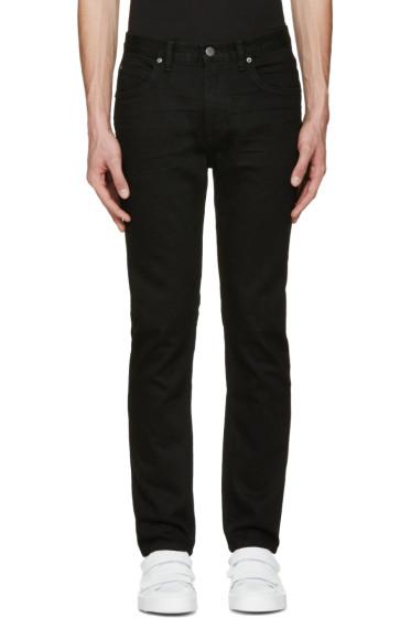 Helmut Lang - Black Mr. 87 Jeans
