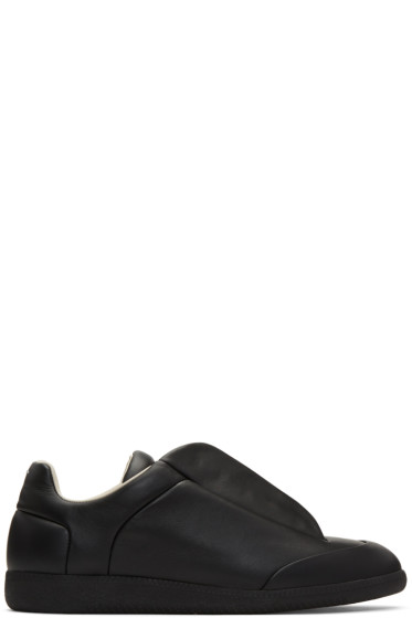 Maison Margiela - Black Future Sneakers