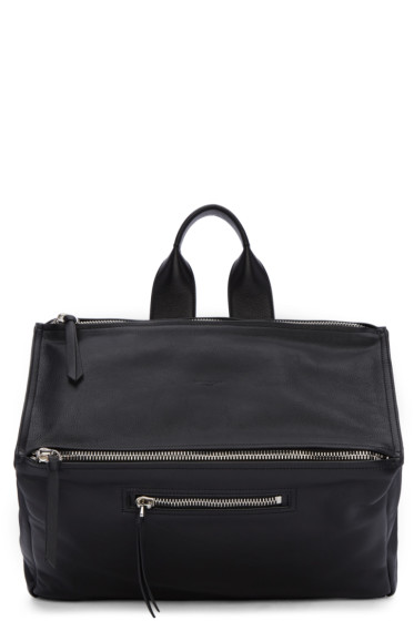 Givenchy - Black Pandora Bag