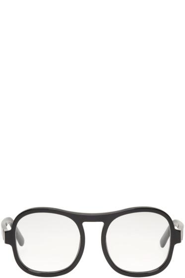 Chloé - Black Square Glasses