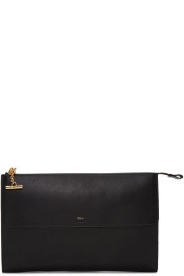 Chloé - Black Joe Pouch