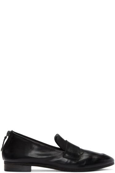 Marsèll - Black Colteldino Loafers