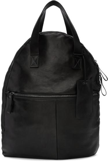 Marsèll - Black Analaisa Backpack