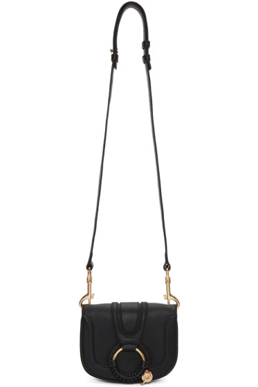 See by Chloé - Black Mini Hana Bag