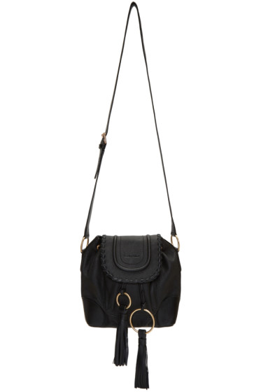 See by Chloé - Black Polly Bag