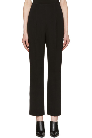 Altuzarra - Black Norton Trousers