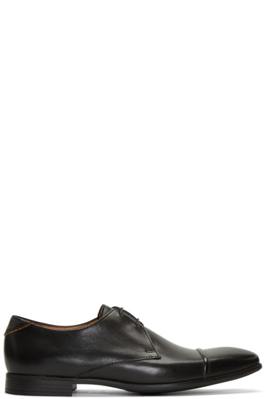 PS by Paul Smith - Black Robin Oxfords