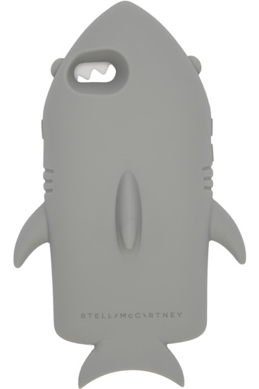Stella McCartney - Grey Shark iPhone 6 Case