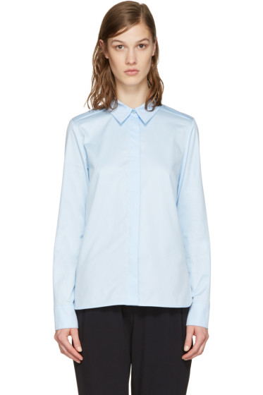 Stella McCartney - Blue Classic Shirt