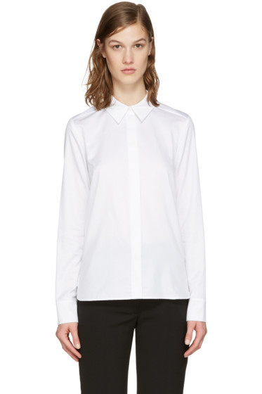 Stella McCartney - White Classic Shirt