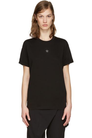 Stella McCartney - Black Star T-Shirt