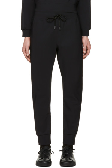 Calvin Klein Collection - Black Pelman Lounge Pants