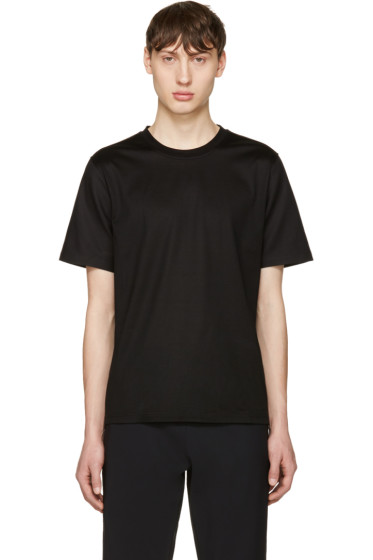 Calvin Klein Collection - Black Patras T-Shirt