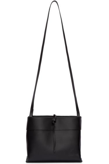 Kara - Black Tie Bag